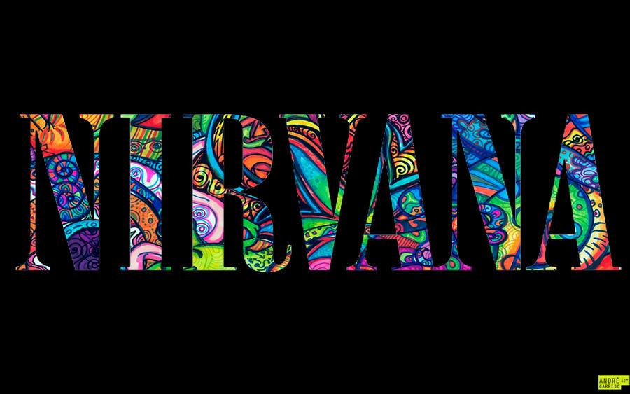 Nirvana Trippy by btcaloiro on DeviantArt