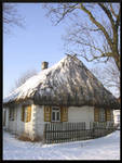 Winter in Poland by SulkaUlva