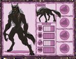 General Derek - Symbiote by Thylanos