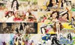 130801. Happy Birthday Tiffany