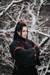 The Untamed - Wei-Wuxian