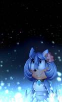 Kae the Moon Pie by Haruka-15