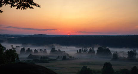 Sedniv Sunrise