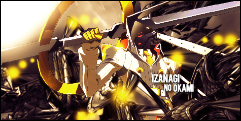 Izanagi-no-Okami by Rageno25 on DeviantArtIzanagi No Okami Wallpaper