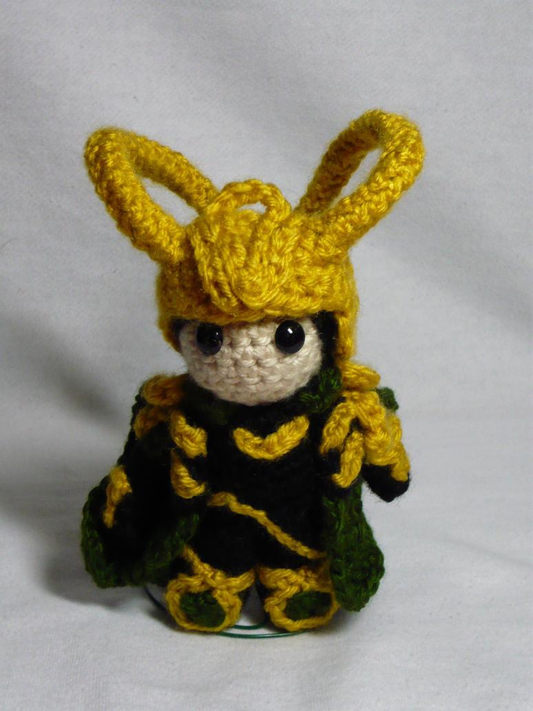 Loki 4 by Atruyis