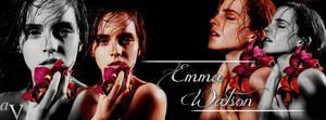 Emma Watson_Natural Beauty_Cover