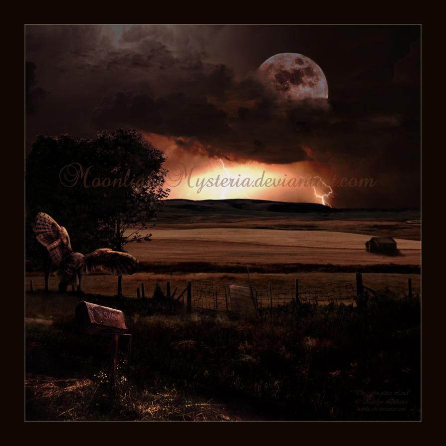 The Forgotten Land by MoonlightMysteria