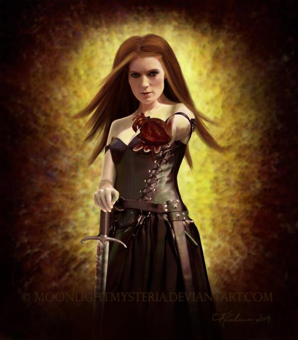 Goodbye, My Valentine by MoonlightMysteria