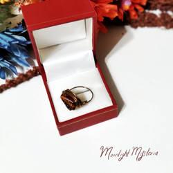 Autumn Wear (Ring) by MoonlightMysteria