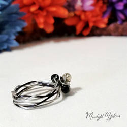 Twisted Mystic Night (Ring) by MoonlightMysteria
