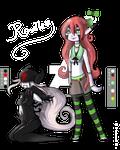 Phantom Adopt 001: Rosella -CLOSED-