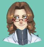 Portrait: The Good Doctor