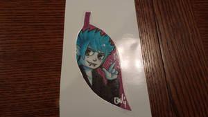 Commission: New Leaf- Raisloversakura by orribu