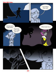 Rose for Shurinai, Chapter 2 Page 26