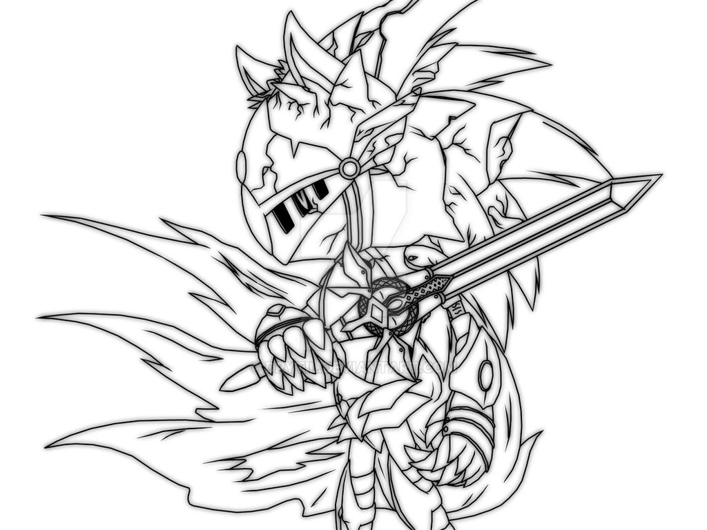 chaos emerald coloring pages - photo#44