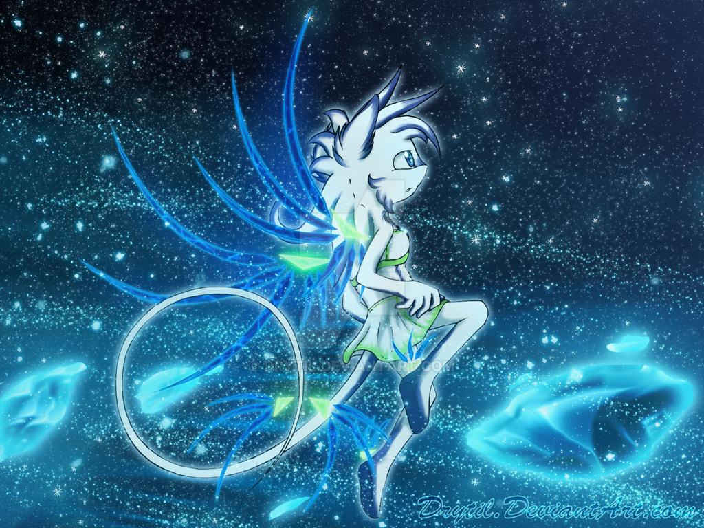 .: Cosmic Gaze :. by Drytil