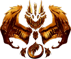 Tundra Emblem