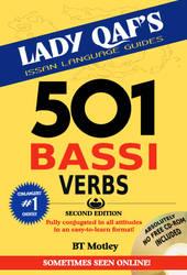 501 bassi verbs by byrdiethemotley