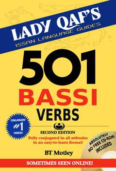 501 bassi verbs