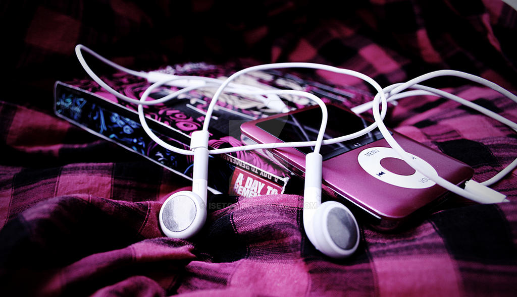 Keep Calm And Listen To Adtr By Isetoo On Deviantart