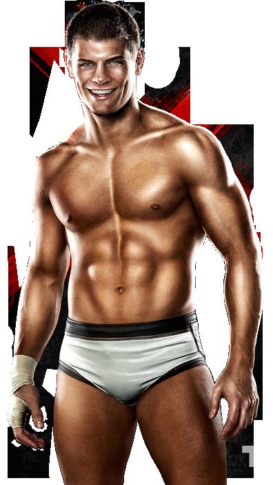 Cody Rhodes WWE 13 by Naif1470 on DeviantArt