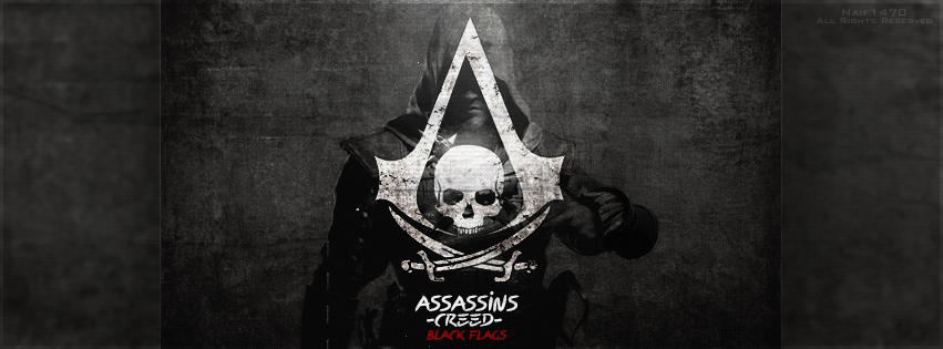 Assassins Creed Iv Black Flag By Naif1470 On Deviantart