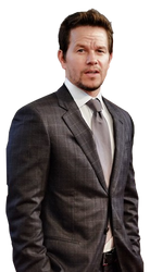 Mark Wahlberg 2013 Render by Naif1470