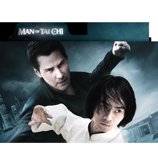 Man of Tai Chi 2013 Folder Icon by Naif1470 on DeviantArt
