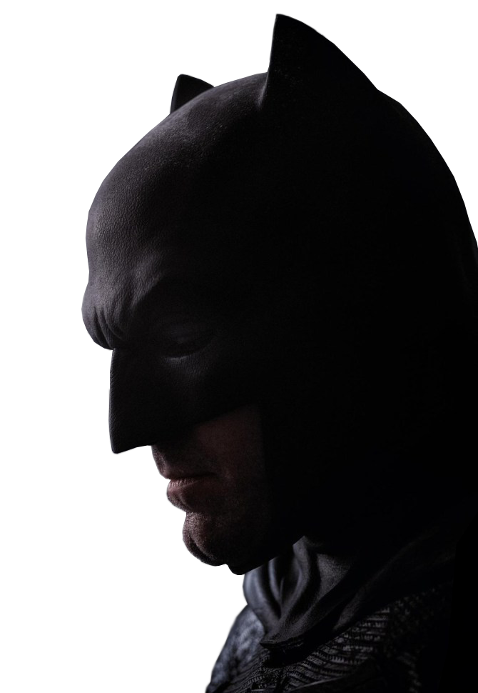 Batman v Superman: Dawn of Justice - Ben Affleck by Naif1470