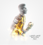 ahmed asiri - gold for gold