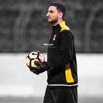 Gianluigi Donnarumma - ITTIHAD FC