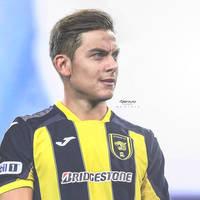 Paulo Dybala - ITTIHAD FC by Naif1470