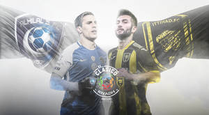 al ittihad FC vs al hilal FC by Naif1470