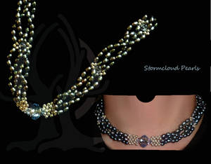 Stormcloud Pearls