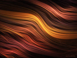 Waving Flame