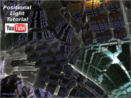 Positional Light Tutorial by ulliroyal