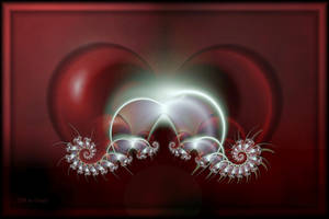 Lights of Love by ulliroyal