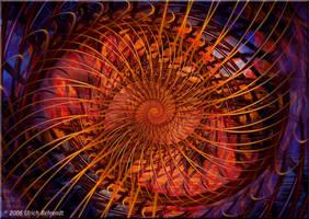 SYMPHONY OF TIME by ulliroyal