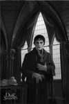barnabas collins by mark molchan
