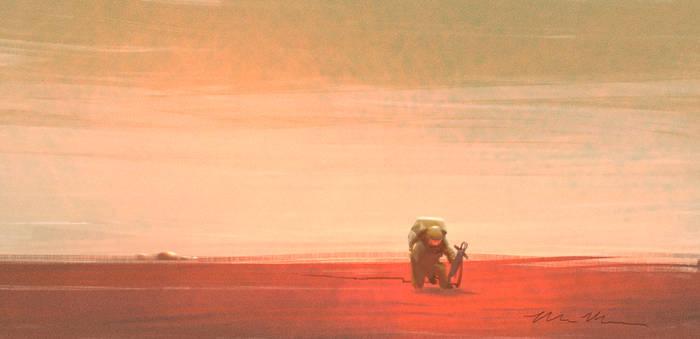 The Martian 2