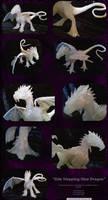 Side Stepping Glue Dragon