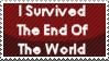 I Survived Stamp by XxTimeBombxX