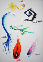 Elements by Rkor4