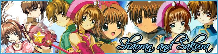 Shaoran and Sakura by carriefan4lyfe