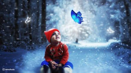 Dreams by Yaqubi