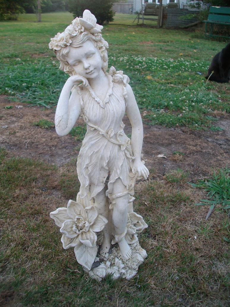 Angel or Fairy Stock 5 by KornyKiwi