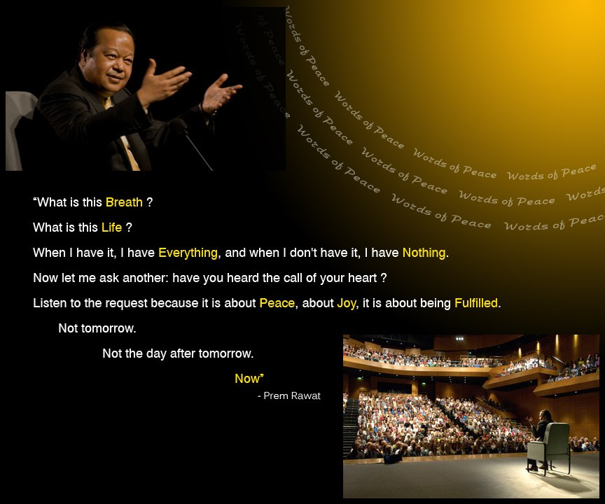 Prem Rawat Quote Of The Day: Prem Rawat What Is This Breath By Rnrathod On DeviantArt