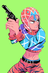 MISTA DAIJOUBU DA YO by rainberry
