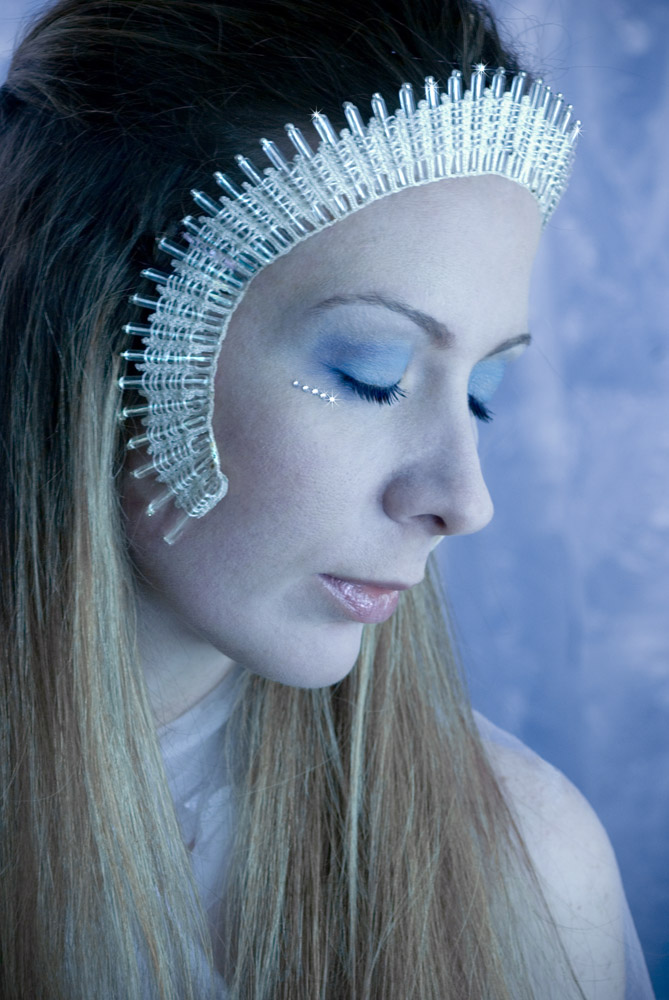 Ice Queen 2 by 2arti1