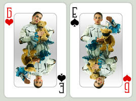 The game of cards